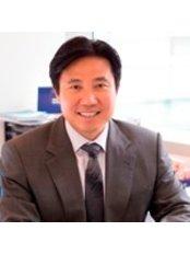 Dr Lim Kar Seng - Dermatologist at The Dermatology Practice @ Gleneagles