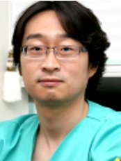 Dr Choi Hong Ki - Doctor at I Will Clinic - Incheonjeom