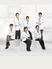 Renewme Skin Clinic Busan - Busanjingu Gayadaero 769, ABC Medical Center 6th Fl., Busan,