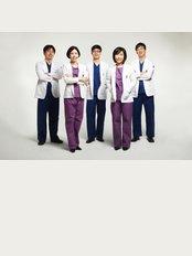 Renewme Skin Clinic Bundang - Bundang-gu Seongnamdaero 331-gil 11-3 4th Floor, Seongnam-si, Gyeonggido,