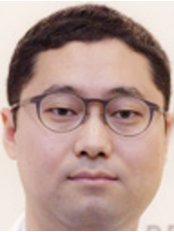 Dr Choewonjun Ledger - Doctor at Abel Dermatology