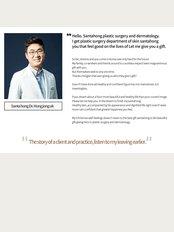 Santa Hong Beauty Clinic - 109 Bongeunsaro, Gangnam-gu, Seoul, 06120,
