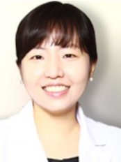 Dr Oh Hye-Young -  at I Parkmall Clinic