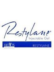Restylane™ / Perlane™ Filler - TengTeng Skin Clinic