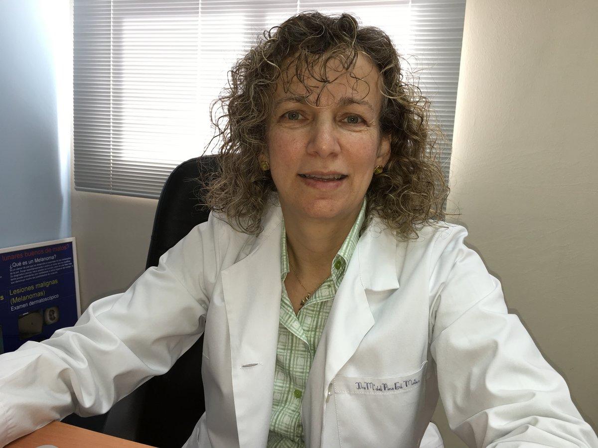 Dermatologia La Palma Dra. Pino Gil Mateo - Los Llanos de Aridane