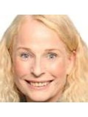 Prof Agneta Troilius Rubin - Aesthetic Medicine Physician at Laser and Dermatology