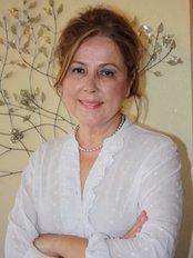Dr. A. Seyda  Ozkan - Ärztin - Medlife Zone
