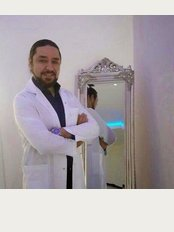 Dr Berkant Oman - Sakarya Cad. Merve Apt. No.77, D:11 Manavkuyu, Izmir, 35535,