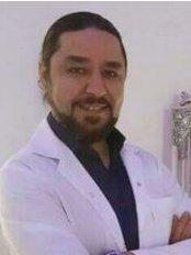 Dr Berkant Oman - Sakarya Cad. Merve Apt. No.77, D:11 Manavkuyu, Izmir, 35535,  0