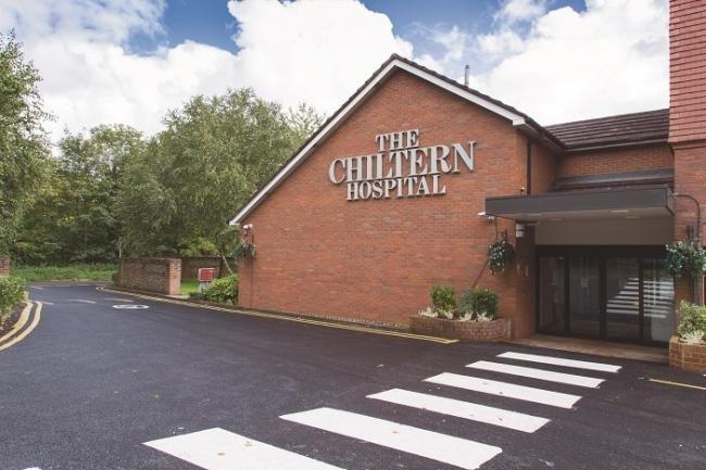 Chiltern Hospital