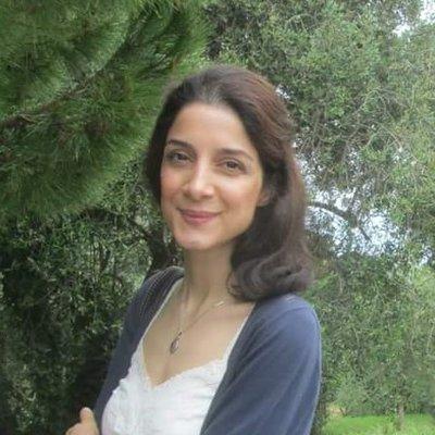 Ms Nastaran Rahnama