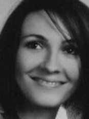 Dominica Sikora - Practice Therapist at Renew Skin and Health Clinic - Belfast