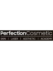 Perfection Cosmetic Laser & Aesthetic Clinic - Perfection Cosmetic logo