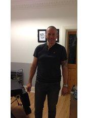 Mr Graham Johnson -  at Inskin Group