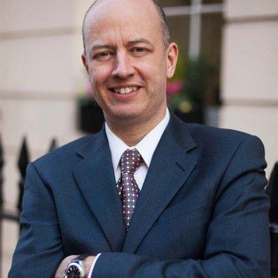 Dr Adam Friedmann