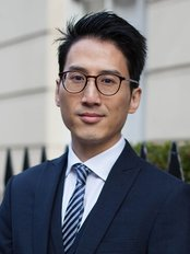 Dr Alvin  Lee - Dermatologist at The Harley Street Dermatology Clinic