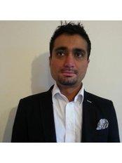 Mr Sanjay Rajpara - Dermatologist at The Harley Street Dermatology Clinic