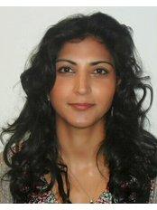 Dr Sasha Dhoat - Dermatologist at The Harley Street Dermatology Clinic