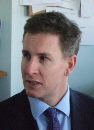 Dr Richard Barlow - Chelsea Outpatient Centre