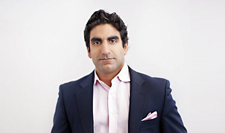 Dr Anil Anti-Ageing - Chiswick