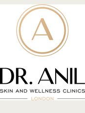 Dr Anil Anti-Ageing - Chiswick - 12a Turnham Green Terrace, Chiswick, W4 1QP,