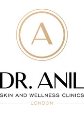 Dr Anil Anti-Ageing - Chiswick - 12a Turnham Green Terrace, Chiswick, W4 1QP,  0