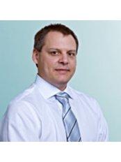 Dr Sebastian Winckler - General Practitioner at Dr Ed