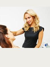 Dr. Leah Cosmetic Skin Clinic - 24 Chiswell Street, London, EC1Y 4TY,