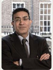 The London Dermatology Centre - Dr Sunil Chopra