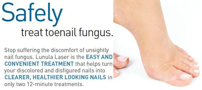 The Harley Medical Foot And Nail Laser Clinic Marion Yau