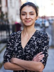 Dr Victoria Akhras - Dermatologist at The Harley Street Dermatology Clinic