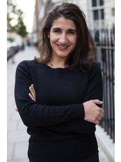 Dr Emanuela Campalani - Dermatologist at The Harley Street Dermatology Clinic