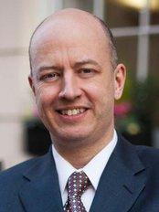 Dr Adam Friedmann - Dermatologist at The Harley Street Dermatology Clinic