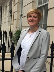 Dr Marie Louise  Daly - Dermatologist at The Harley Street Dermatology Clinic