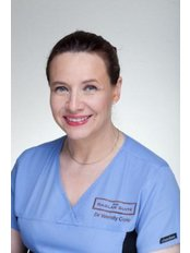 Dr Wendy Cole - Dentist at The Raglan Suite
