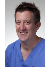 Dr Tim Doswell - Dentist at The Raglan Suite