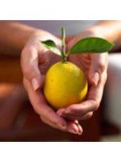 Lemon Tree Cosmetology Logo -  at Lemon Tree Cosmetology