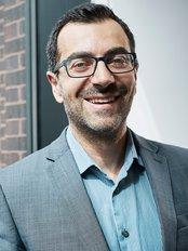 Dr Christos  Kasparis -  at BHSF Medical Practice