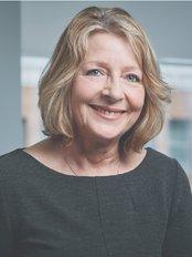 Mrs Sue Peacock - Nurse at BHSF Medical Practice