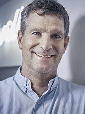 Mr Stuart Nottingham - Physiotherapist at BHSF Medical Practice