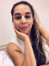 Arora Hair, Scalp and Beauty Clinic - Arora singh