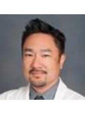 Dr David Feng -  at Derm One Dermatology Centers - Bayonne Branch