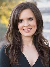 Sally Santos -  at Austin Dermatology Associates and Aesthetics - Central Austin