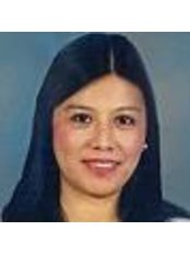 Dr Maria Joyce Rowena Bernabe - Doctor at Derm One Dermatology Centers - Galloway Branch