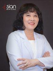Dr Sukamas Suwanwalaikorn -  at Sian Skincare Laser Clinic