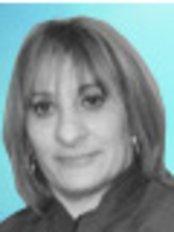 Dr M. del Carmen Rodolico - Doctor at Centro de Andrología - Lanús