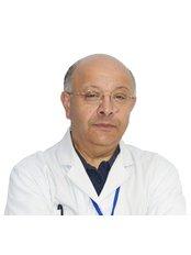 Prof. Andrias Hambardzumyan - Doctor at Endovision Medical Center