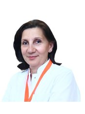 Dr. Angela Hayrapetyan - Doctor at Endovision Medical Center