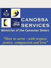 Canossa Australia - Private Hospital - 169 Seventeen Mile Rocks Road, Oxley, QLD, 4075,