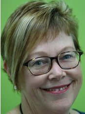 Dr. Fiona McGrath -  at Doctors @ Teneriffe